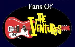 Fans Of The Ventures